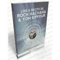 ROCH HACHANA & KIPPOUR