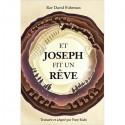 Et Joseph fit un reve