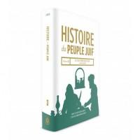 Histoire Du Peuple Juif  3