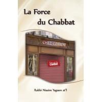 La force du chabbat