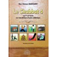 Chabbat 4