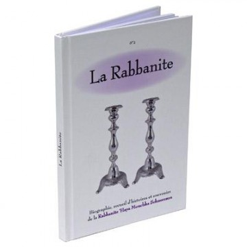 La Rabbanite