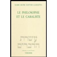 Le philosophe et le cabbaliste - Ramhal