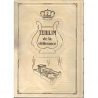 Tehilim - La delivrance