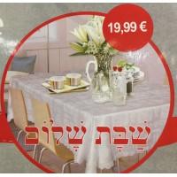 Nappe de Shabbat