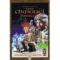 Chmouel hanaguid T.1