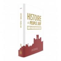 Histoire du peuple juif 2