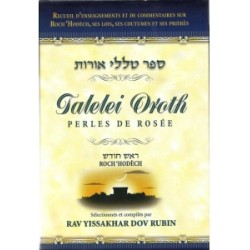 Talelei Orot - Roch Hodech