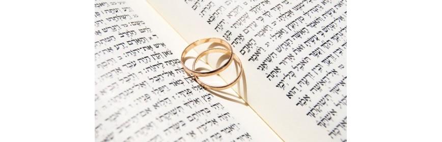 Couple juif & Femme juive