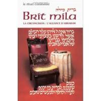 La Brit Mila - La Circoncision - Le Rituel commenté Artscroll Séries