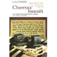 Chema Israel - Le Rituel commenté Arscroll Séries