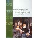 """Coffret """" Le Défi spirituel  Tome 1 et 2 """""""