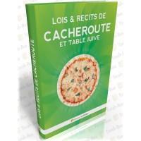 Lois & Récits de CACHEROUTE
