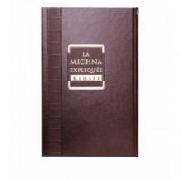 Michna Kehati - Avot