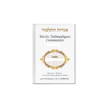 Récits talmudiques commentés volume 3