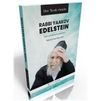 Rabbi Yaakov Eldenstein