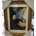 Cadre Rabbi Shimon Bar Yohai - Taille 45 * 59