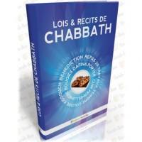Lois et recits de chabbat