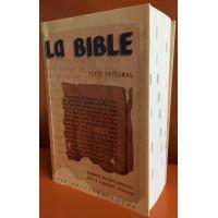 La Bible Poche