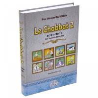 Le Chabbat 2
