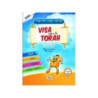 Visa pour la Torah 2