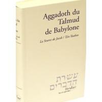 Aggadoth du Talmud de Babylone