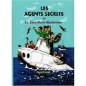 Les agents secrets et le sous marin mysterieux