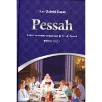 Pessah vol 1