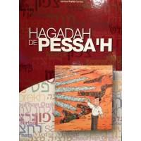 Haggada de Pessah - Pilpoul