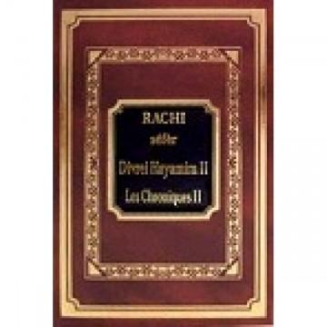 Rachi - Divré hayamim 2 - Les Chroniques 2