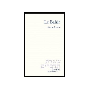 Le Bahir - Le livre de la clarté