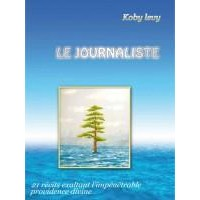 Le Journaliste - Koby Levy