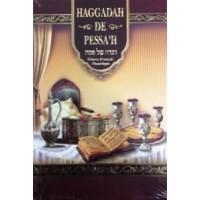 Haggadah de Pessah H / F / Ph