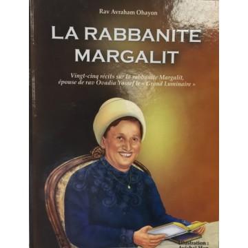 La Rabbanite Margalit