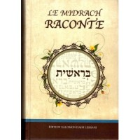Midrash raconte Berechit