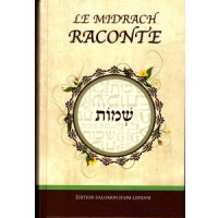 Midrash raconte chemot