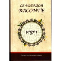 Midrash raconte Vaykra
