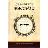 Midrash raconte Devarim
