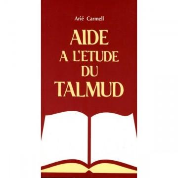 Aide a l'étude du Talmud