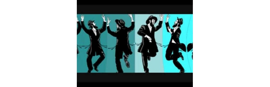 Musique juive